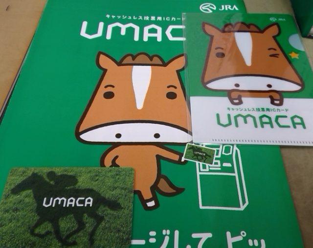 【競馬】UMACA(馬券の真実)